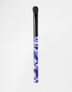 Кисточка для нанесения теней Japonesque Color Collection - Бесцветный