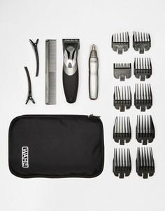Машинка для стрижки волос и личный триммер Wahl Clip & Rinse - Мульти
