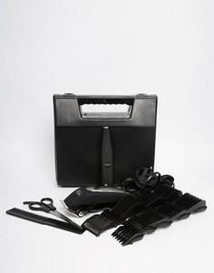 Комплект с машинкой для стрижки волос и триммером Wahl Vogue Deluxe - Мульти