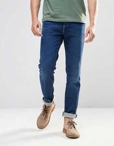 Синие джинсы слим Levis 511 Evolution Creek - Синий Levis®