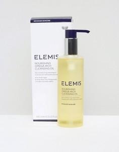 Очищающее масло с омега-кислотами Elemis 195 мл - Бесцветный