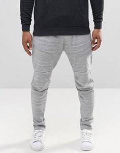 Спортивные штаны G-Star Scorc 5620 Elwood - Серый