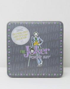 Набор для покера DC Comics The Joker - Мульти Gifts