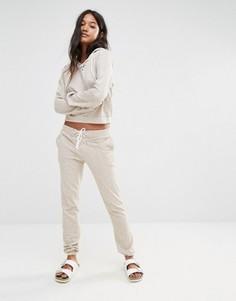 Джоггеры на шнуровке Glamorous - Stone