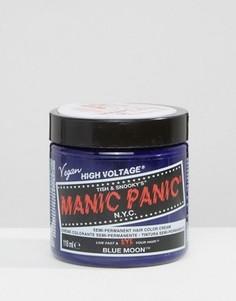 Крем-краска для волос временного действия Manic Panic NYC Classic - Blue Moon - Синий