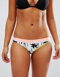 Бразильские плавки бикини Lepel Venice Beach - Мульти