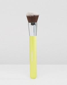 Куполообразная контурная кисть для макияжа Models Own - Бесцветный