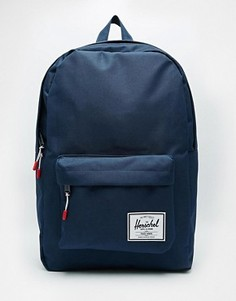 Классический рюкзак Herschel Supply Co 20L - Синий