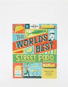 Книга Worlds Best Street Food - Мульти Books