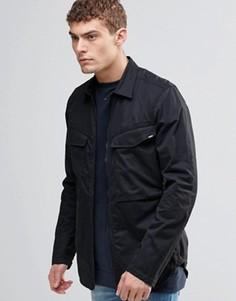 Куртка на молнии G-Star Vodan - Черный