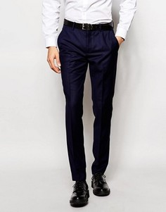 Супероблегающие брюки Vito - Синий