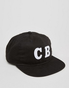 Бейсболка Mitchell & Ness Ballpark Chicago Bulls - Черный