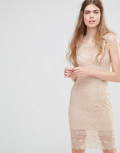 Платье Body Frock Wedding Paradise - Розовый
