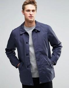 Куртка Parka London Oliver - Темно-синий