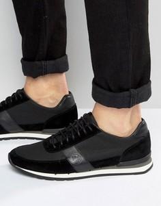 Беговые кроссовки Paul Smith Swanson - Черный