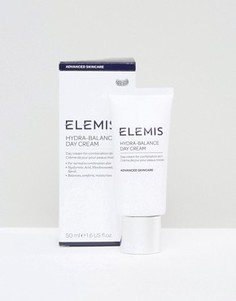 Восстанавливающий водный баланс дневной крем Elemis, 50 мл - Бесцветный