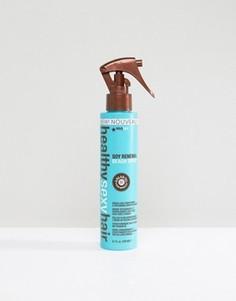 Спрей для создания пляжной укладки Sexy Hair Soy Renewal 150 мл - Мульти