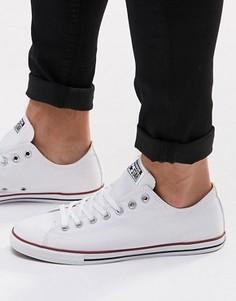 Кеды Converse All Star - Белый