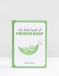 Книга The Little Book of Friendship - Мульти Books