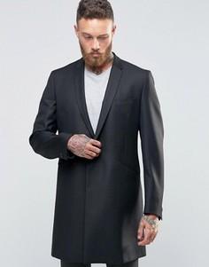 Пальто в строгом стиле Hart Hollywood by Nick Hart - Черный