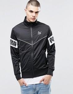 Спортивная куртка PUMA Football - Серый