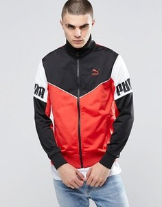 Спортивная куртка PUMA Football - Черный