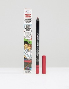 Карандаш для губ theBalm Pickup Liners - Красный