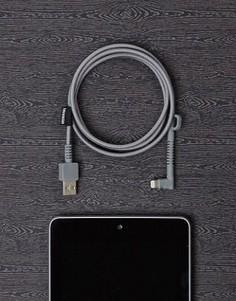 Серый USB-кабель для iPhone Urbanears Thunderous - Серый