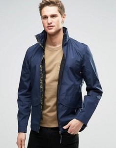 Нетканая куртка Parka London Jesper - Темно-синий