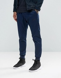 Синие джоггеры слим Nike Modern 805098-451 - Синий