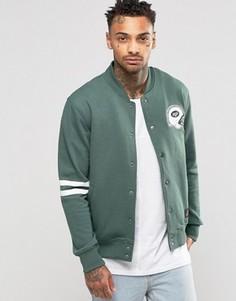 Куртка Majestic - Зеленый