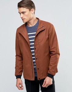 Легкая куртка Esprit - Коричневый