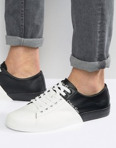 Кроссовки Calvin Klein Byron - Белый
