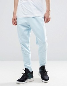 Джоггеры Adidas ZNE AY0081 - Синий