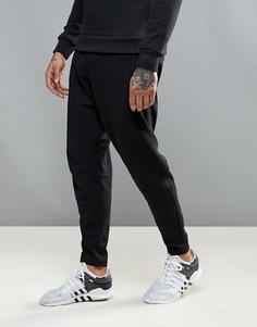 Черные джоггеры adidas ZNE S94810 - Черный
