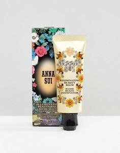 Бальзам Anna Sui Illuminating Beauty Balm - Бежевый