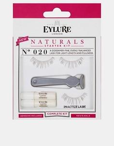 Полный комплект Eylure Naturals № 20 - Черный