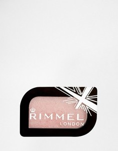 Тени для век Rimmel London Mono - Белый
