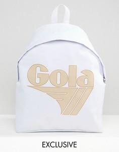 Классический рюкзак эксклюзивно для Gola - Белый