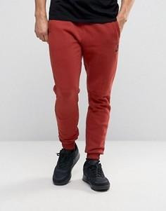 Красные джоггеры узкого кроя Nike 805158-674 - Красный