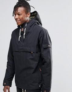 Куртка через голову Dickies - Черный