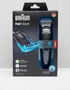 Машинка для стрижки волос Braun - Мульти