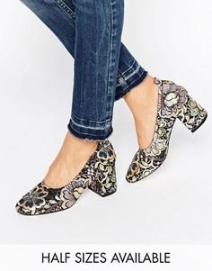 Туфли на каблуке ASOS SIMONE - Мульти
