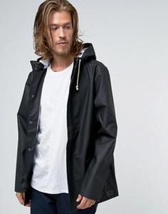 Черная куртка Vans Junipero MTE VA2WG9BLK - Черный