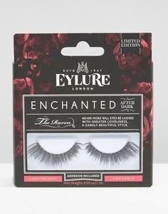 Накладные ресницы Eylure Enchanted After Dark - Черный