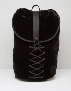 Рюкзак на шнуровке Fenty X Puma By Rihanna - Черный