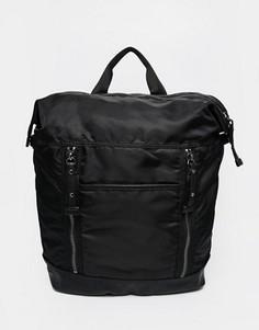 Рюкзак Esprit Carl - Черный