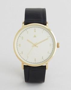 Часы ASOS - Черный