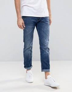 Узкие джинсы Esprit - Синий