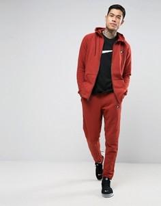 Красный спортивный костюм Nike Modern 805052-674 - Красный